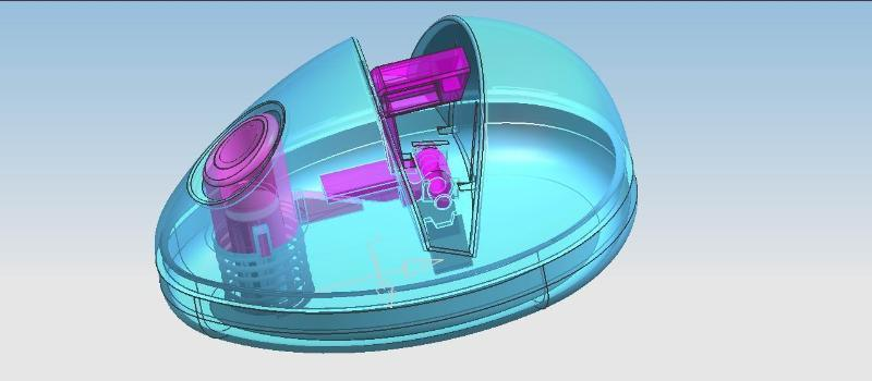 产品结构设计图片