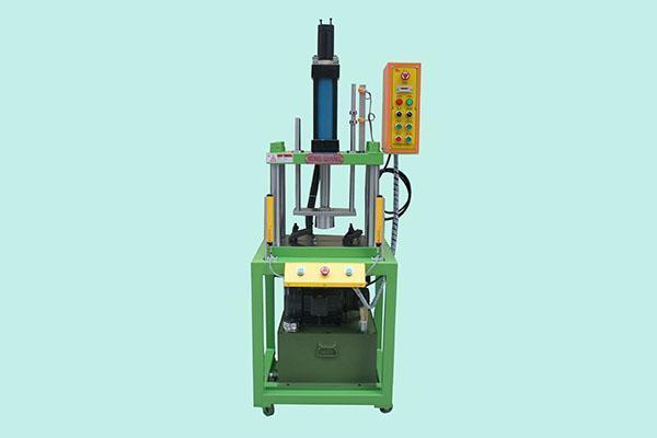 冲压成型小型液压机冲床图片