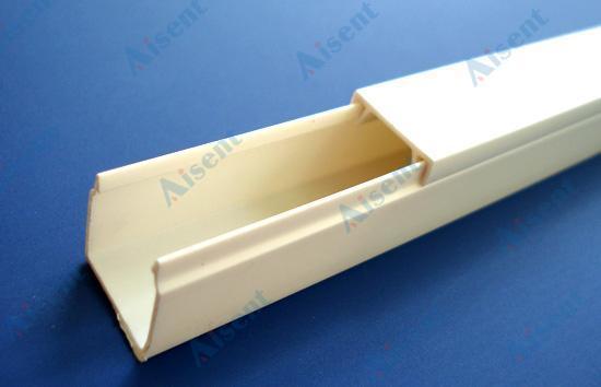 明线安装线槽图片_pvc线槽【批发价格,厂家