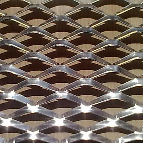 高品质不锈钢冲拉网,不锈钢板拉网,不锈钢板拉伸网