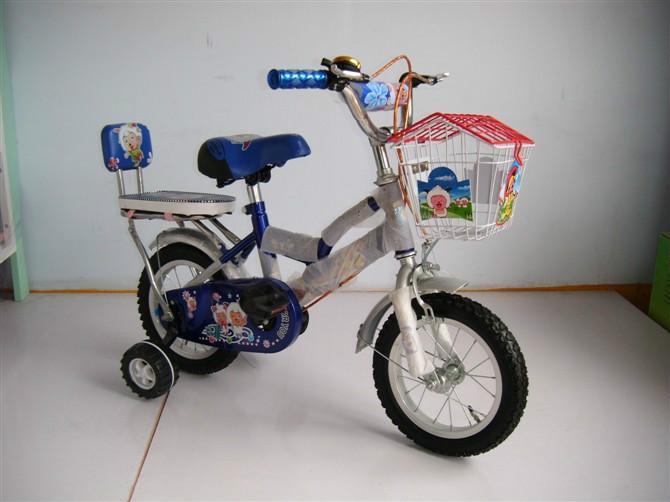 儿童自行车-2图片