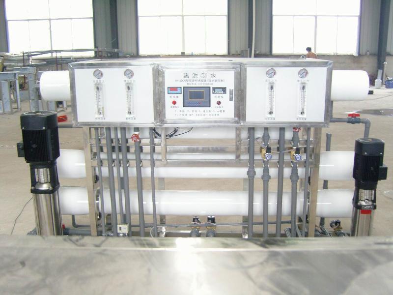 桶装水生产设备【批发价格