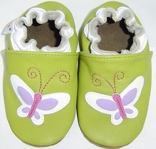 soft+sole+baby+shoes