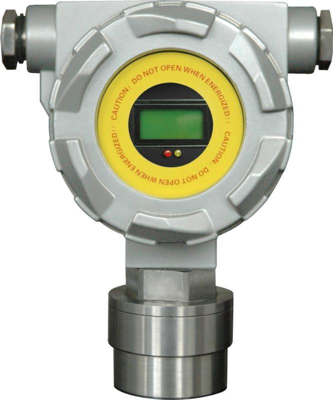 可燃气体探测器 可燃气体探测器接线图 可燃气体探测器安装图图片