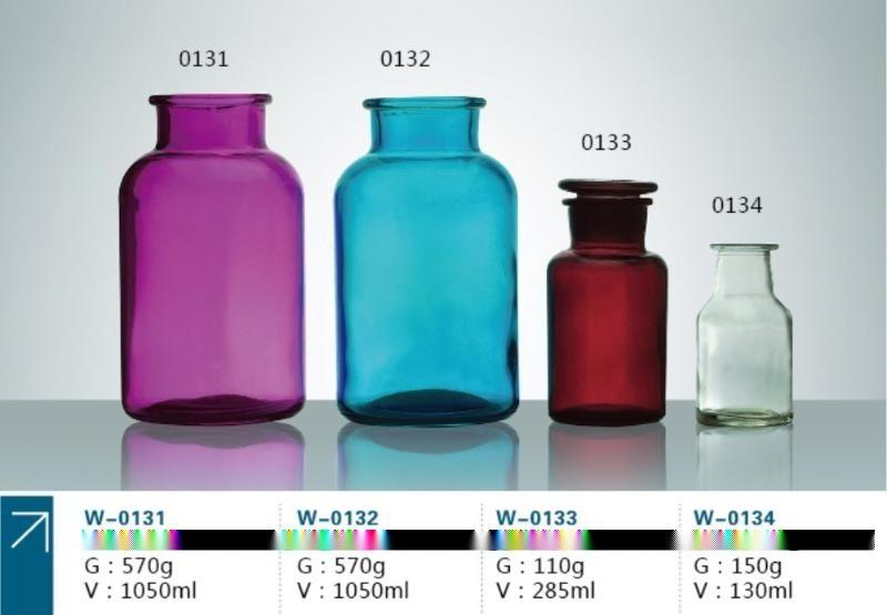 欢迎光临中国最大的玻璃瓶生产厂家(广口瓶)徐州大华玻璃瓶厂,30年玻璃瓶生产历史公司通过ISO9001以及SGS认证,产品远销世界各地!