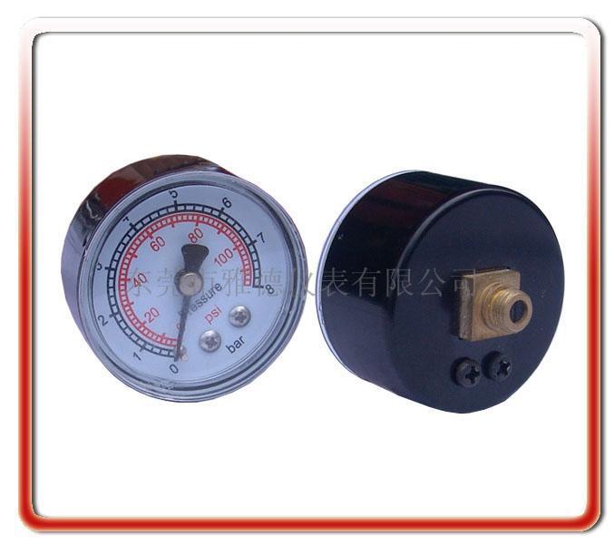 气泵压力开关接线图图片