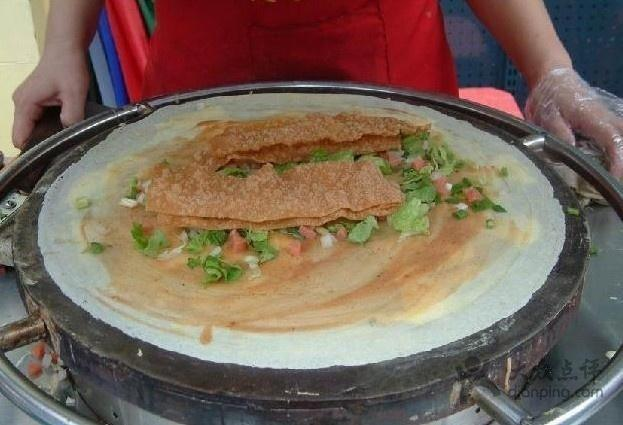 乡村女子�9��_48cm直径煎饼鏊子|燃气式煎饼果子机