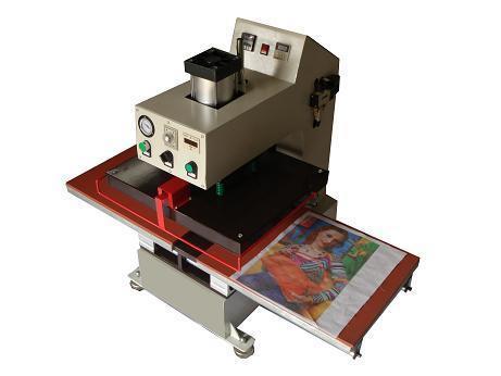 全自动烫画机(f-d3-8)
