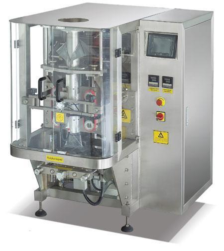 精威JW-L4230,全自动包装机 立式包装机