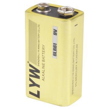 9v碱性电池【批发价格图片