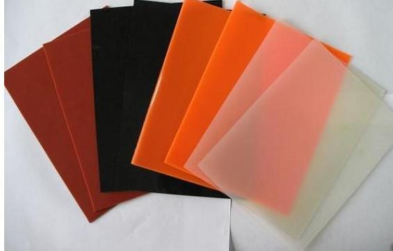 硅膠板粘合劑應用