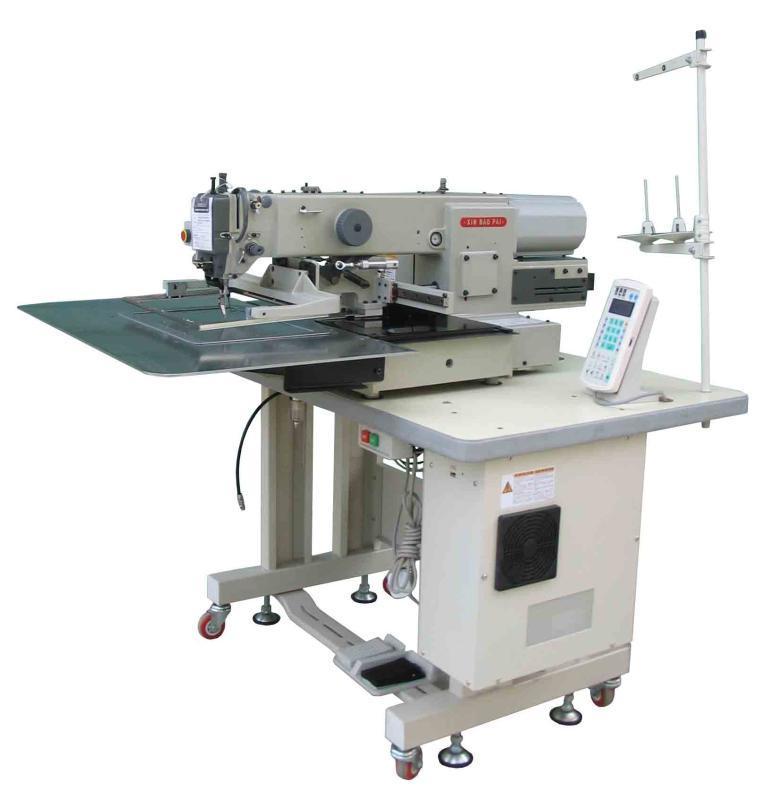 商标: 鑫豹 型号: xb-3020d 产量: 1200/年 产品详情        嘉辉电脑图片