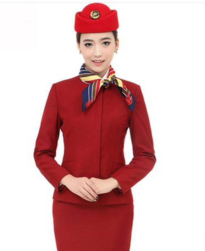 本产品可以根据需要采用选定面料订做,也可以来图片来样衣订做空姐服。 爱帝丹华服饰(广州)有限公司是一家以设计、生产、经营为一体的品牌服装企业,公司坐落于中国服装名城虎门,依托地域资源优势,为广大客户提供优质时尚的服装产品。公司成立于1999年,原名为爱帝丹华服装厂,主要承接国内外职业女装生产,产品质量与做工均受到国内外广大客户好评,先后为新加坡、马来西亚、韩国、港澳台等亚洲客户定制生产工作服。