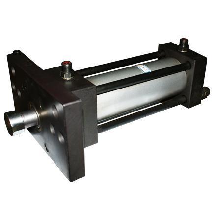 重型液压油缸图片