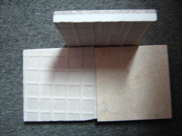 大理石复合板具有很多优点 首先是克服了天然石材