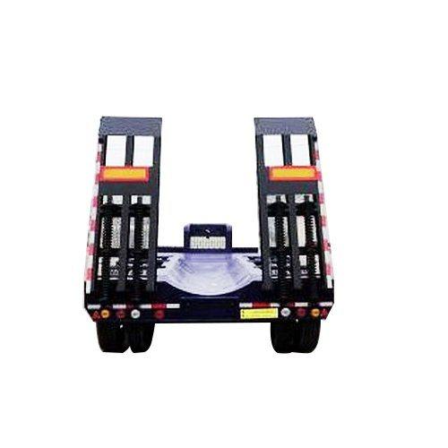 13米 30.5吨 3轴 低平板半挂车 WPZ9400TDP