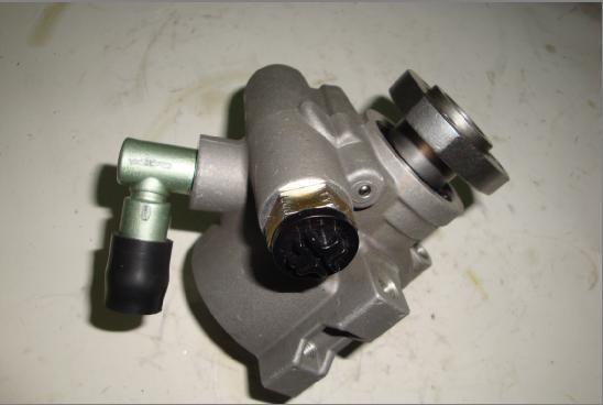 本田转向助力泵图片