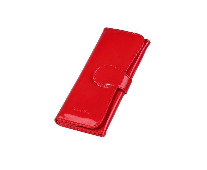 女士三折长款钱包(nq11010-a)