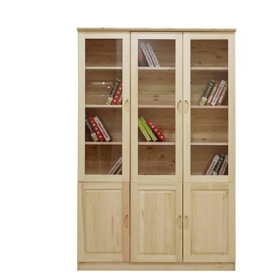 实木书柜批厂家
