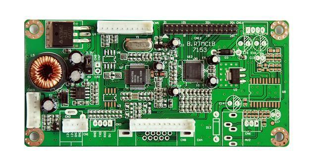 液晶驱动板(2025l)