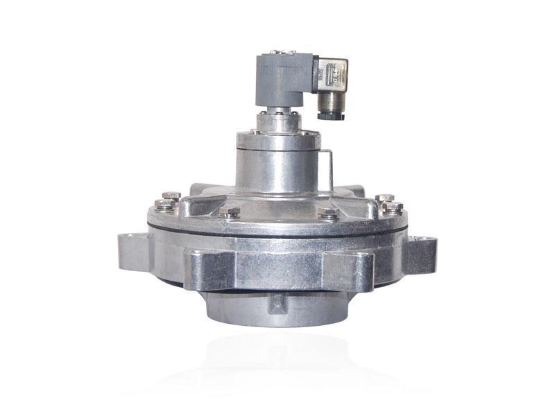 脉冲电磁阀(dn15-80mm)图片