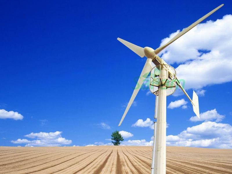 10kw风力发电机价格_10KW风力发电机