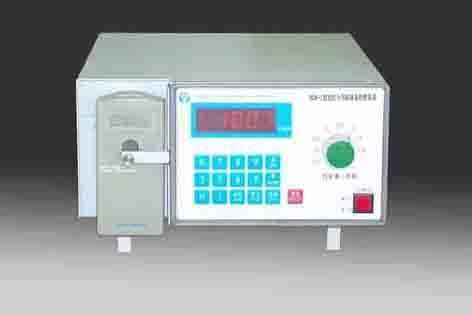 BDF 1型发动机专用转速表校准装置