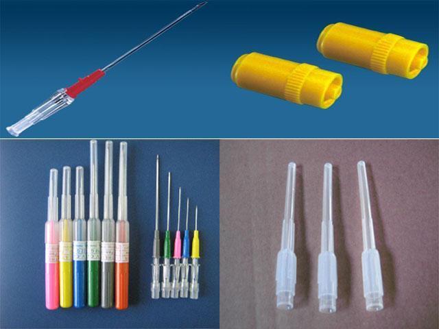 静脉留置针置管固定 留置针置管固定 静脉留置针固定图片