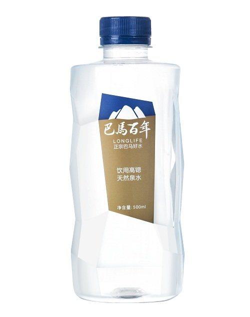 """03被列入""""中国优水地图"""""""