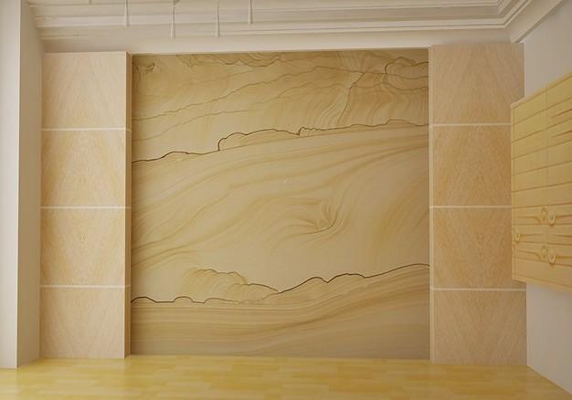 砂岩艺术漆图片