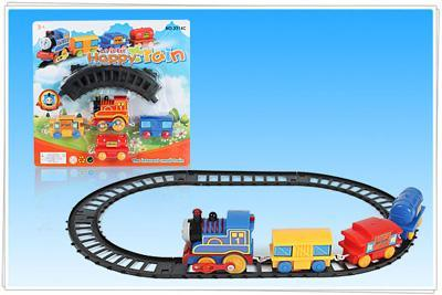 电动托马斯轨道火车玩具 3314C