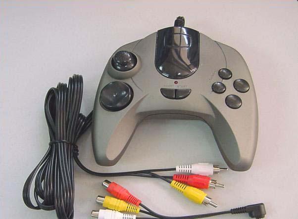 分享到: 产品参数 型号: ky-006 产品详情        电子游戏机,手柄型