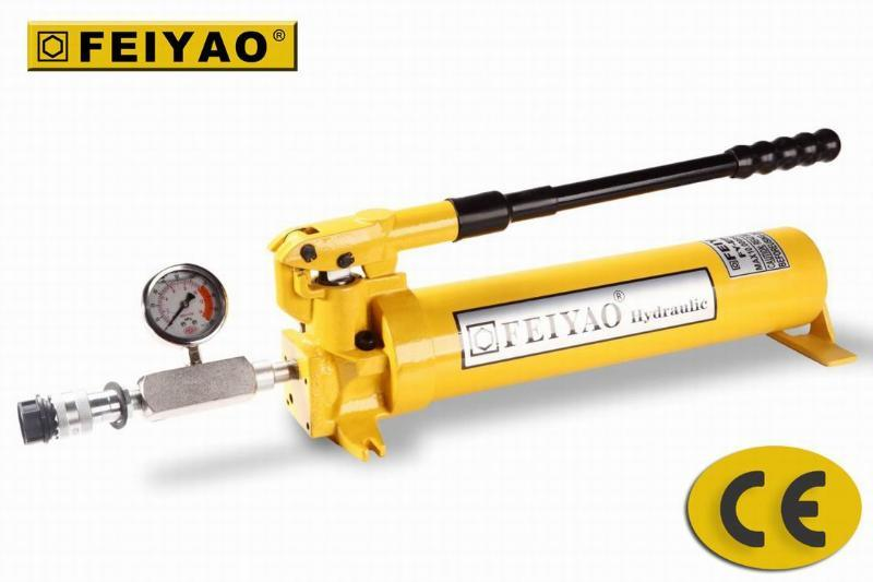 手动液压泵 fy-ep-80手动泵图片