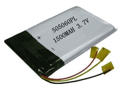 聚合物锂电池【批发价格图片