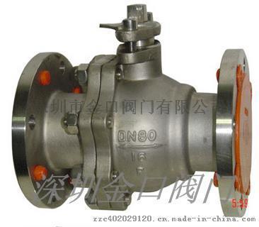 金口阀门直销-高压浮动球阀-Q41Y高压浮动球阀 价格便宜,质量保证