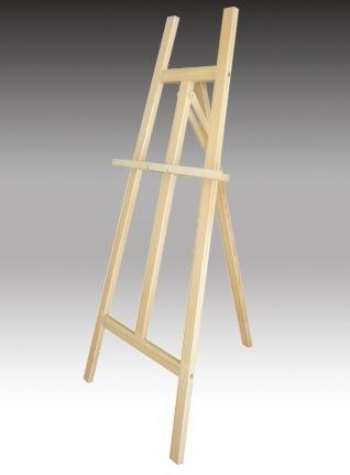 木制画架 T1