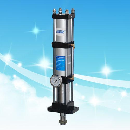 单列式气压缸图片