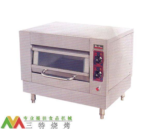 全透视电烤箱
