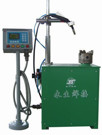 环缝焊机视频_自动环缝焊机(HF)【批发价格,厂家,图片,采】-中国制造