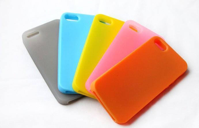 硅胶手机套_iphone5硅胶手机套