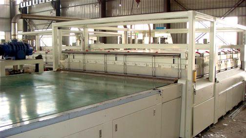 太阳能层压机专用硅胶板图片