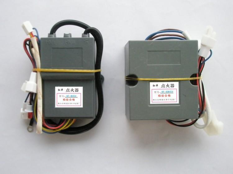 """种类: 强排点火器 用途: 燃气热水器 """"万和强排点火器(hf-kwh05/hf-wh"""