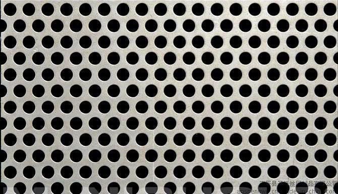 """8mm 产量: 999999 """"316不锈钢冲孔网""""详细介绍 1,材质 不锈钢,铝板图片"""