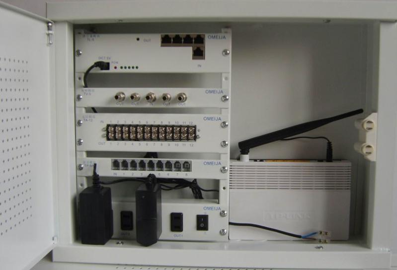 弱电箱_欧美佳弱电箱(tp-4310)