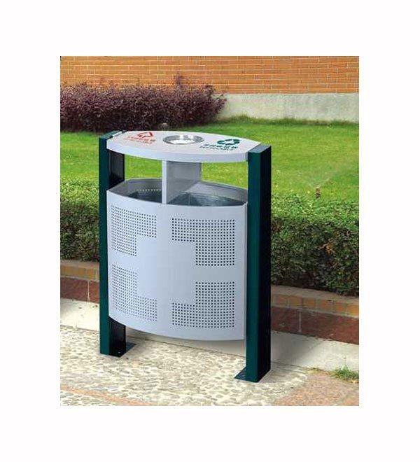 分类环保垃圾桶图片