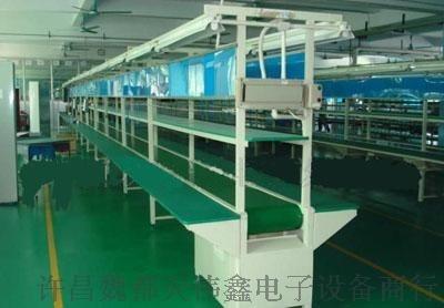 水线 郑州手机锂电池生产流水线图片,河南电子组装流水线 郑州手机