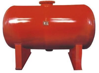 jsf1隔膜气压罐图片