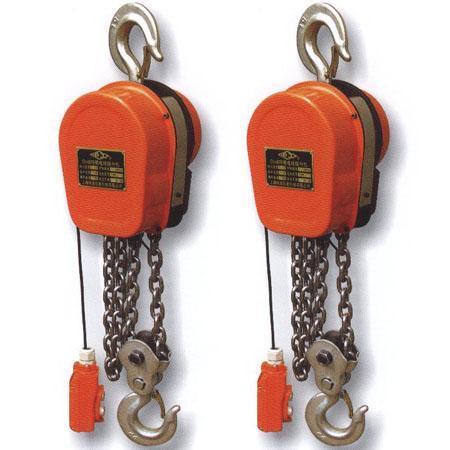 盘式环链电动葫芦 电动葫芦结构 爬架电动葫芦