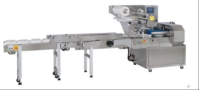 ccp-hp-320f高速横式(枕式)包装机图片