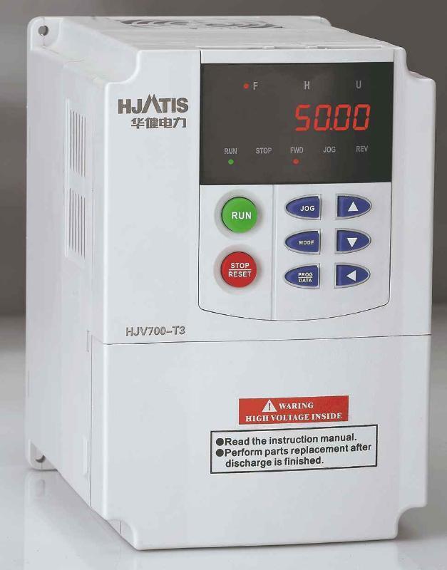 华健hjv700通用矢量变频器